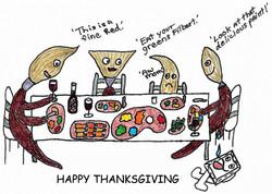 Paintbrush Thanksgiving (2)