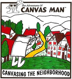 CanvassingTheNeighborhood