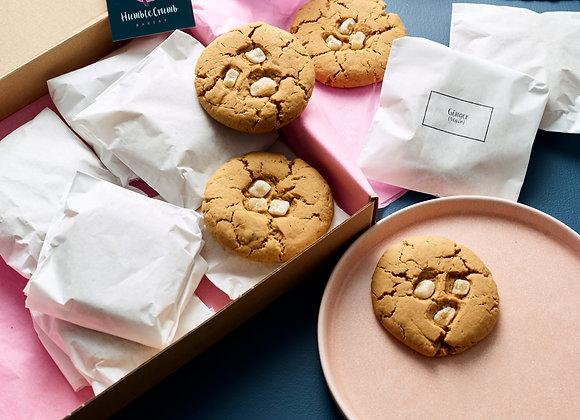 Ginger Cookies (Vegan) - Box of 12