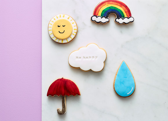 Be Happy Biscuit Gift Set