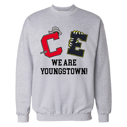 We Are Youngstown Crewneck