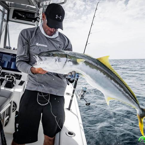Tweed Heads Sportfishing Charter King