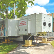 MIAMI-DADE COUNTY YOUTH FAIRGROUNDS EMERGENCY FIELD HOSPITAL