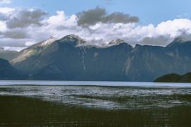 Vista al Lago Yelcho 2