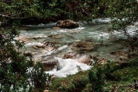 Ríos en Puelo
