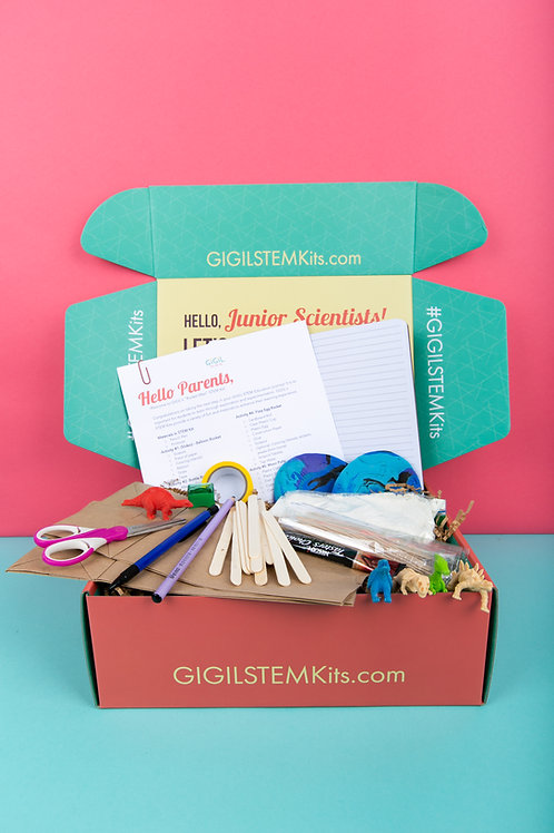 STEM Box of the Month (One-Time Purchase)