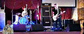 TT at Rebellion, Blackpool