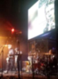 David Bowie tribute show, Taurus Trakker
