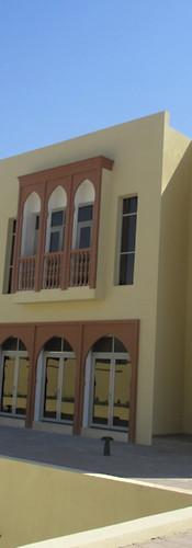Morocco Embassy