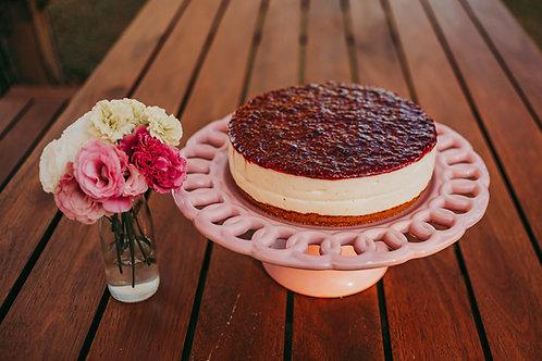 Torta Cheesecake Inteira