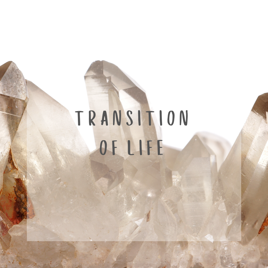 TRANSITION OF LIFE