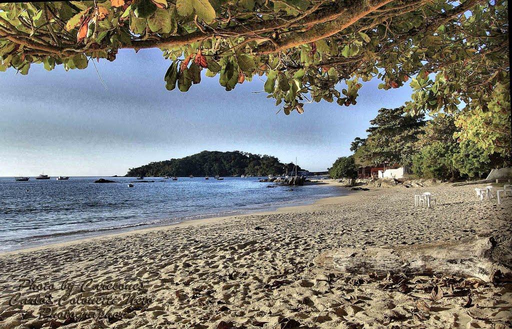 Praia do Embrulho