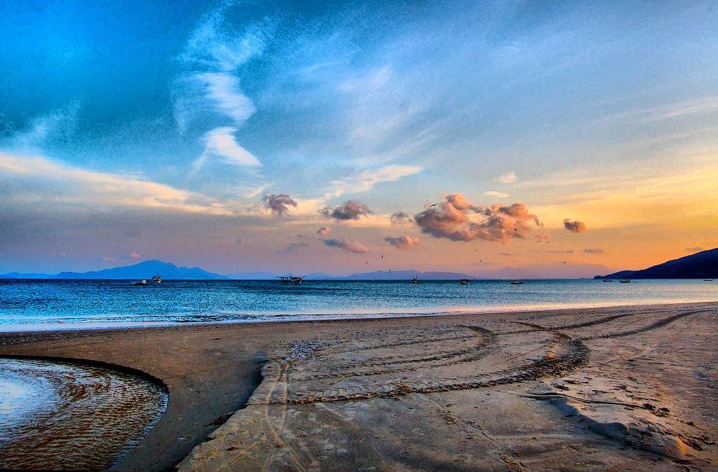 Praia de Zimbros