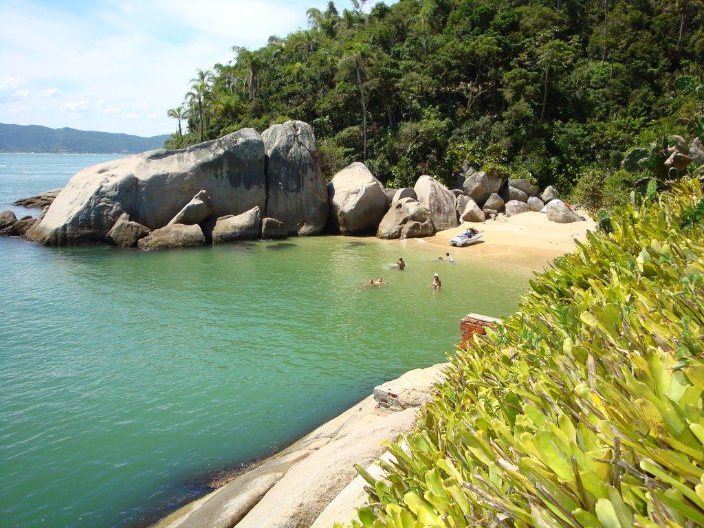 Praia do Cação