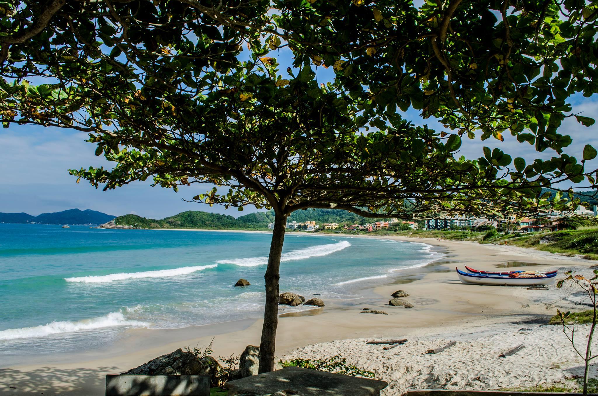 Praia de 4 Ilhas