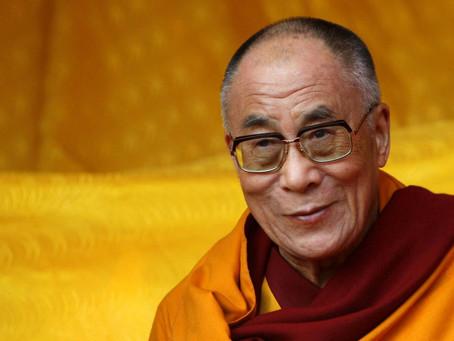 L'allenamento secondo il Dalai Lama