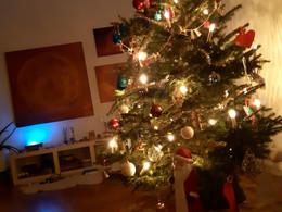 Juletid och julefrid - eller?