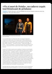 La Tribune de Genève-06.03.2020.