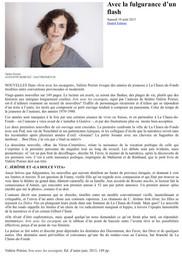 La Liberté-10.08.2013.