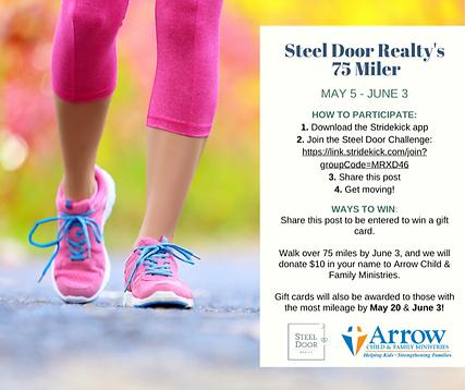 Steel Door 75 Mile Challenge.png