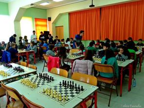 1o Σχολικό Πρωτάθλημα Ζακύνθου