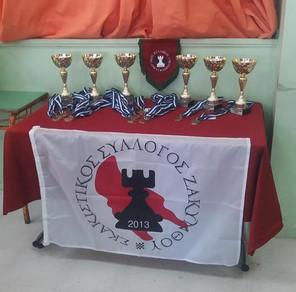 3ο Σχολικό Πρωτάθλημα Ζακύνθου - Αποτελέσματα και φωτογραφίες