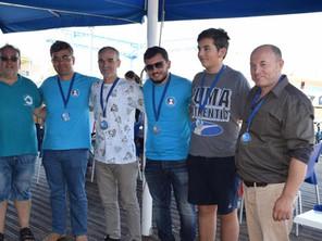 2η η Ζάκυνθος στο Kyllini Port 2019 Rapid Διασυλλογικό