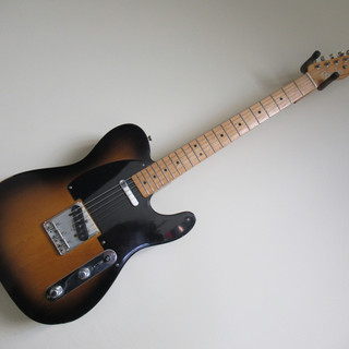 Fender Roadworn Telecaster