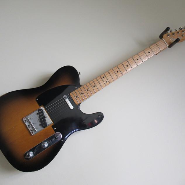 Fender Roadworn Telecaster