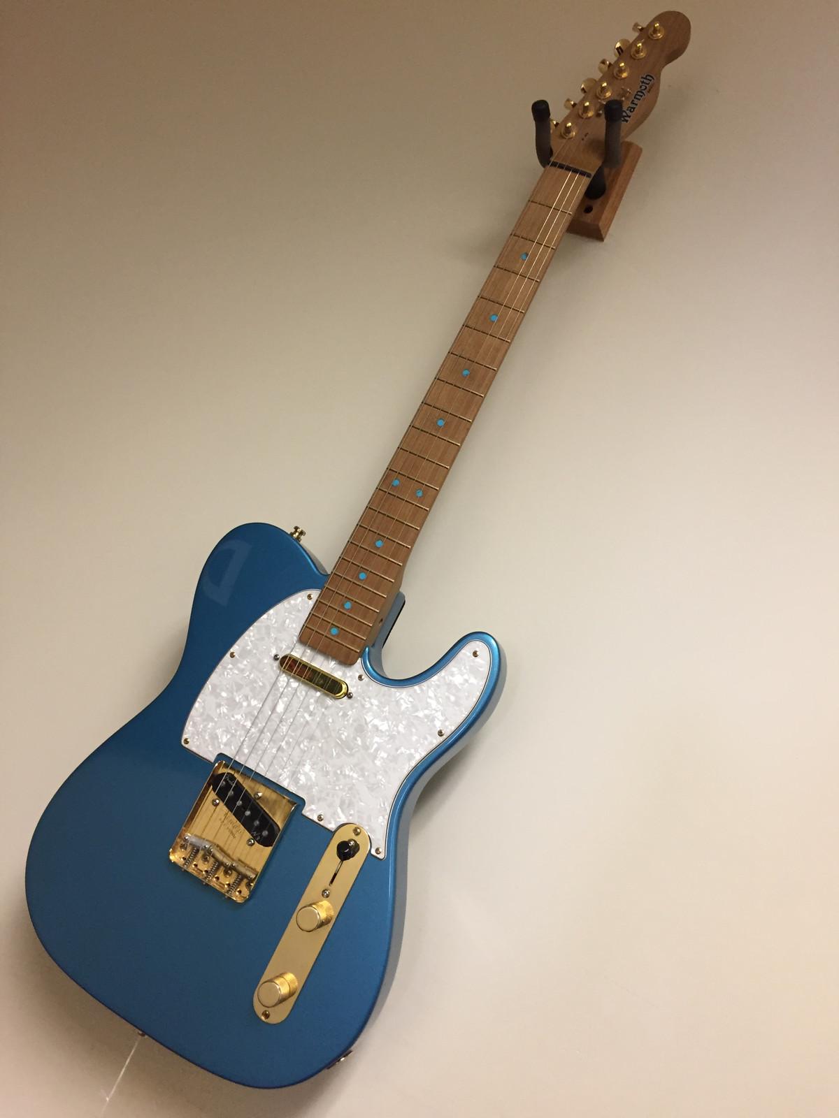 Warmoth/Fender Telecaster