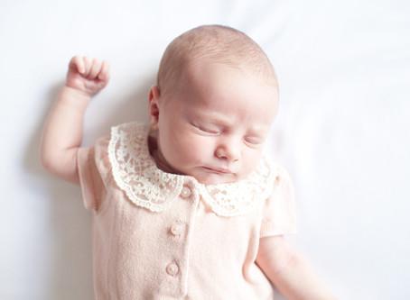 BABY FEM NOA LEE