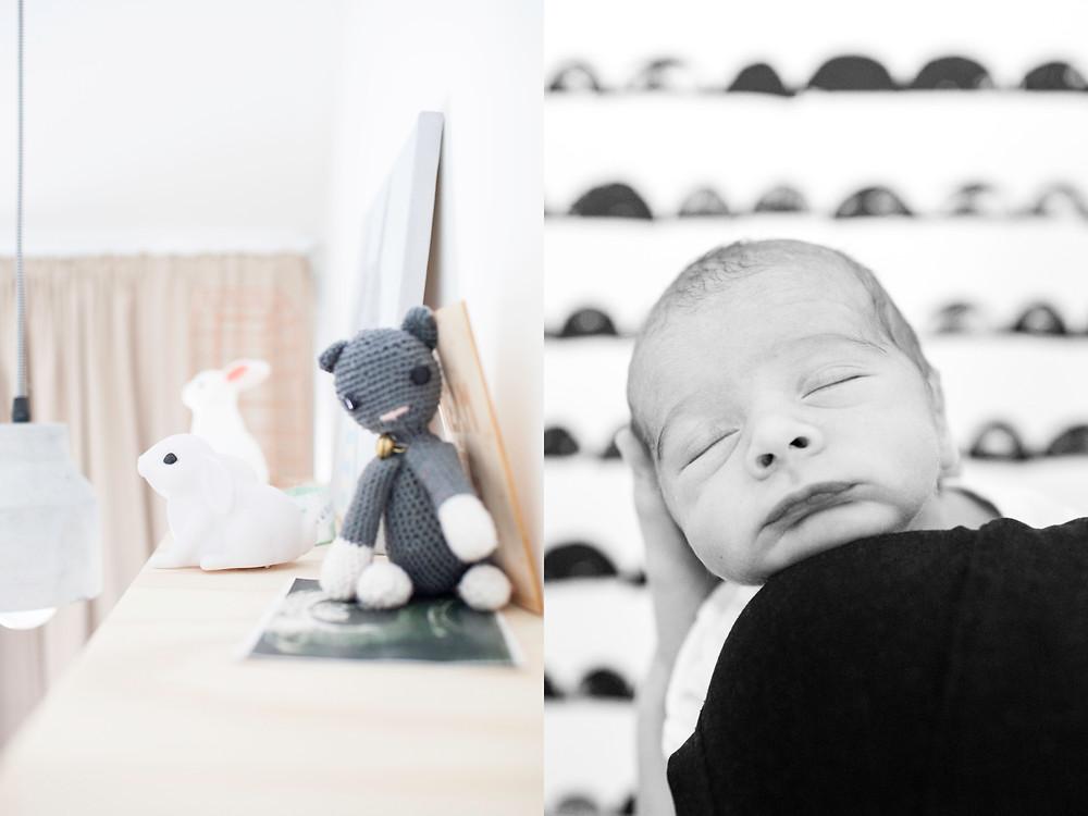 Newborn, baby, newbornfotografie, lifestylefotografie, newbornlifestyle fotografie, babykamer