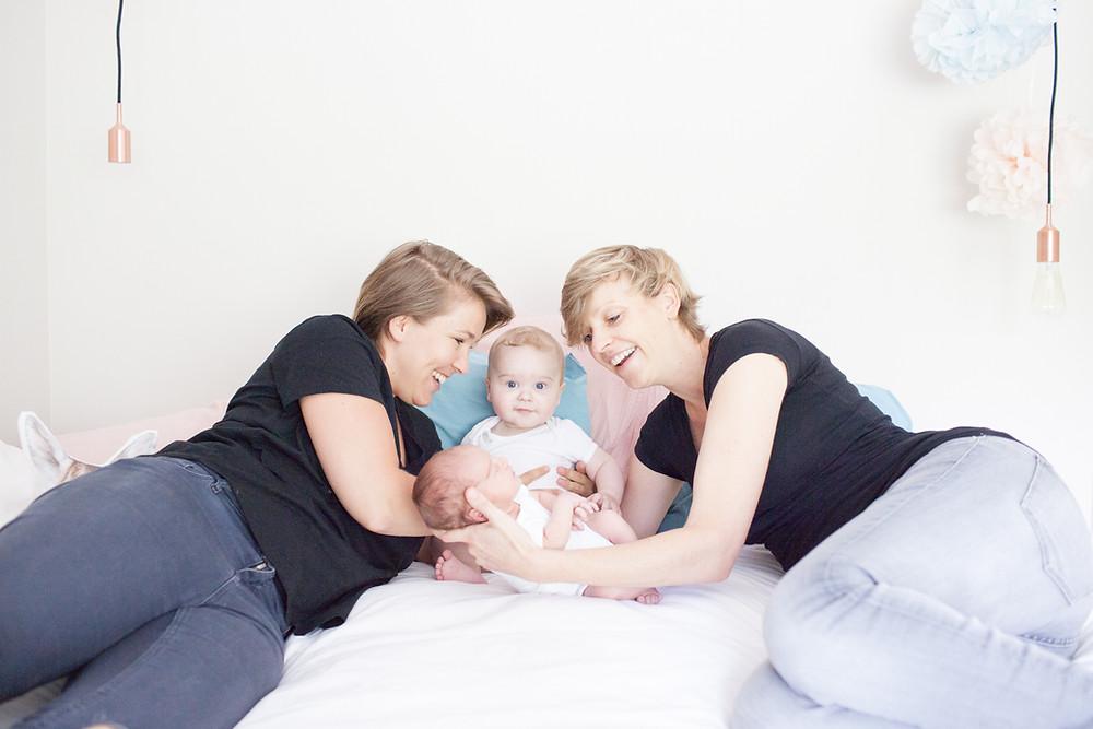 Newborn, baby, newbornfotografie, lifestylefotografie, newbornlifestyle fotografie, familiefotoshoot, familieportet