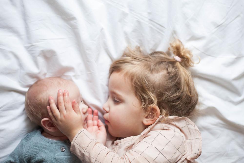 Lifestyle newbornshoot, newbornshoot Arnhem, fotoshoot arnhem, newborn lifestyle fotografie
