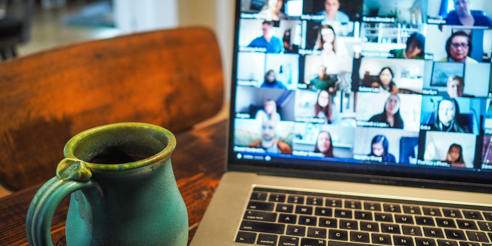 Online Group Coaching Practice Conversations - Supervision