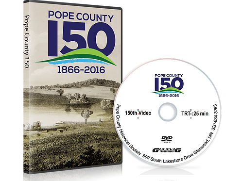 Pope County 150