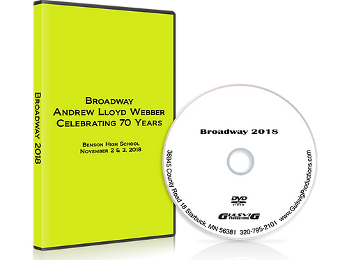Broadway 2018