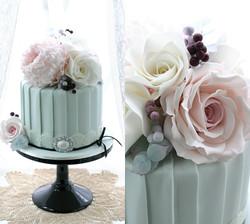 Wedding Cakes126