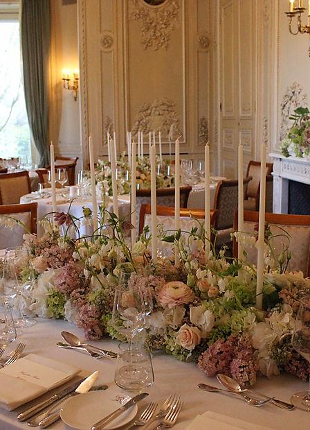 Ihr schönster Tag -Hochzeit - Blumenhaus am Hofgarten | Düsseldorf