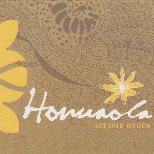 HonuaOla CD