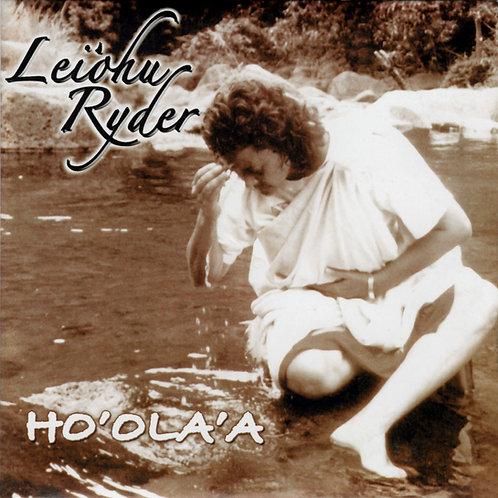 Ho'ola'a CD