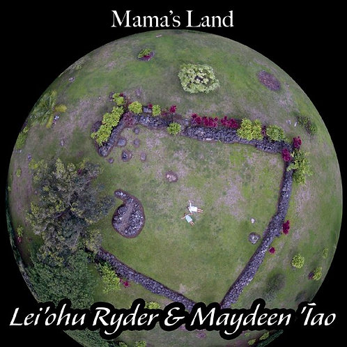 Mama's Land CD