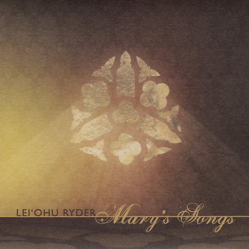 Mary's Songs CD