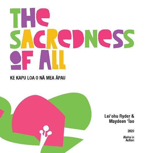 The Sacredness of All