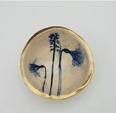 Small flower dish