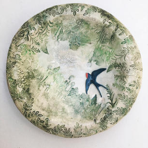 Swallow bowl