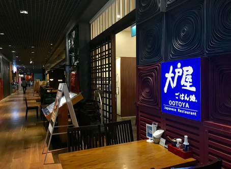 Ootoya: The Considerate Japanese Restaurant for Your Own Good Diet
