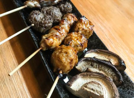 Yakitori Dining Etiquette 101