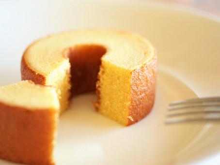 Baumkuchen: German's Tree Cake is Also Hugely Popular in Japan. Singapore Next?