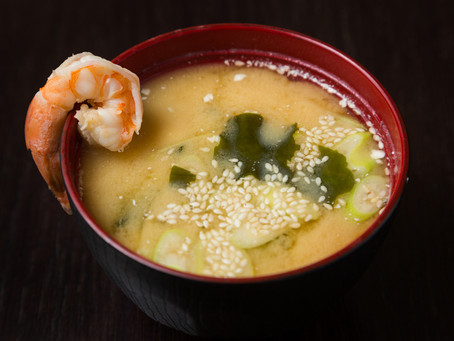 Japan's Recent Trend: Fish Broth Ramen, Would You Try It?